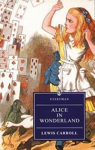 Alice's Adventures in Wonderland<br>Lewis Carroll
