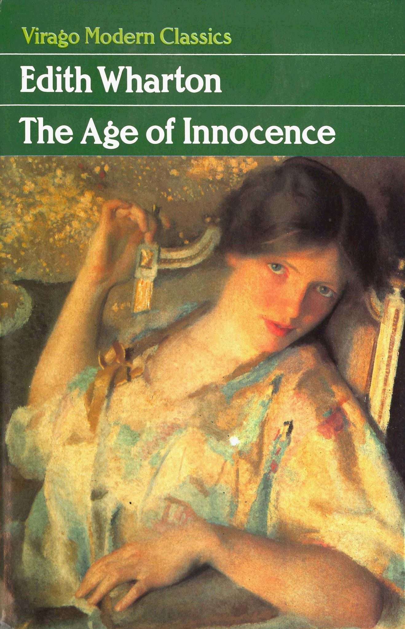 an analysis of the theme of mortality in edith wharthons age of innocence Values by the time edith wharton wrote the age of innocence, she had seen world war i destroy much of the world as she knew it she looked back on her.