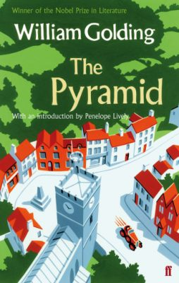 The Pyramid<br>William Golding
