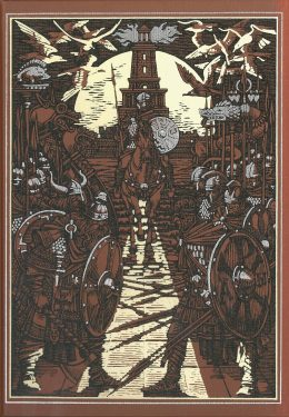The Lantern Bearers<br>Rosemary Sutcliff