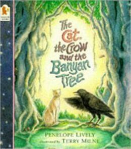 The Cat the Crow and the Banyan Tree