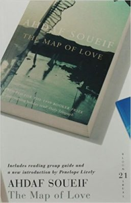 The Map of Love<br>Ahdaf Soueif