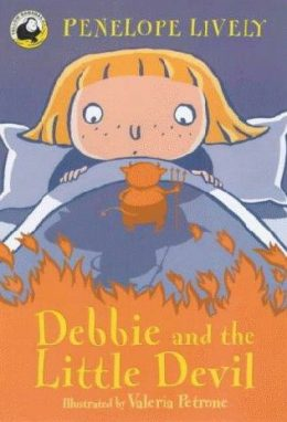 Debbie and the Little Devil