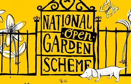The National Garden Scheme