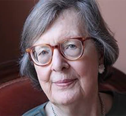 Penelope Lively: 'So this is old age'