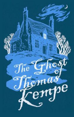 The Ghost of Thomas Kempe<br>Penelope Lively