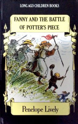 Fanny and the Battle of Potter's Piece