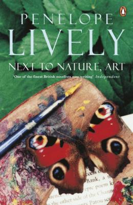 Next to Nature, Art