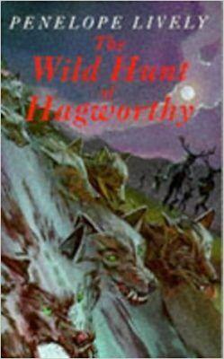 The Wild Hunt of Hagworthy