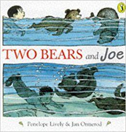 Two Bears and Joe