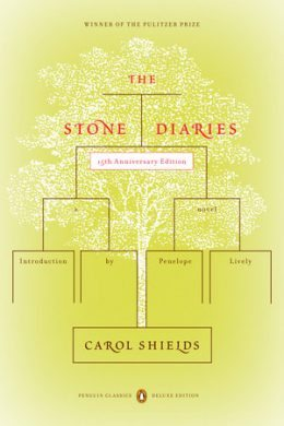The Stone Diaries<br>Carol Shields