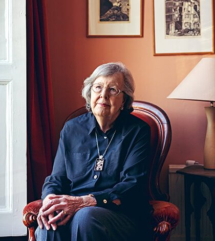 'A Writer Writes': Penelope Lively's Fiction Defies the Test of Time