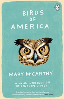 Birds of America<br>Mary Mcarthy