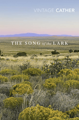 The Song of the Lark<br>Willa Carther